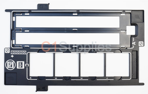 1423040, Epson Holder Assy im Set, Film, Slide, 35mm  Epson Perfektion V500 V600 4490