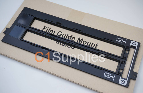 Canon QM3-2694-000 FILM GUIDE, 35MM CanoScan 9000F 8800F 8000F