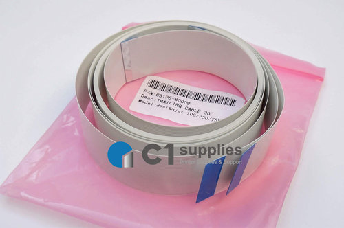 "Trailing Cable C3195-80009 36"", HP DesignJet 750 Serie"