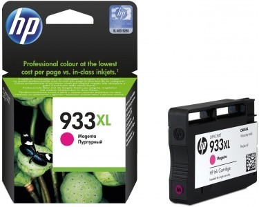 HP Nr.933XL Patrone CN055AE Magenta OfficeJet 6100 6600 6700