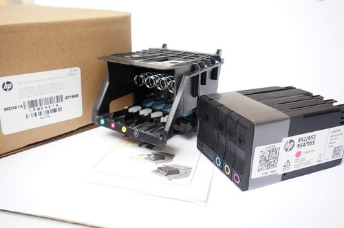 HP Druckkopf M0H91A Printhead Kit, OfficeJet Pro 7720, 8218, 8710, 8730