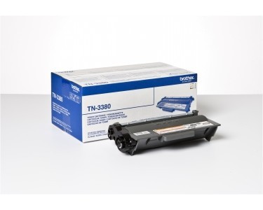 BROTHER TN-3380 Toner HL-5450 HL-6180 DCP-8250 (8k)